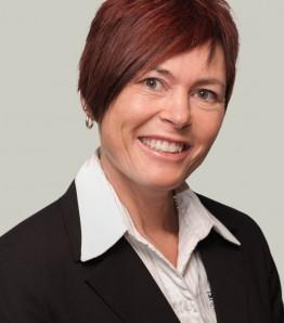 Jocelyn Perree