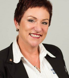 Sandi Fulcher