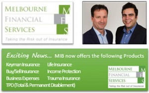 Melbourne Financial Services